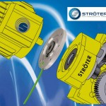 New magnetic pulse encoders from STRÖTER!