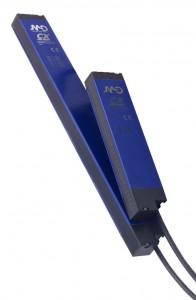 kurtyny automatyki seria CX Micro Detectors