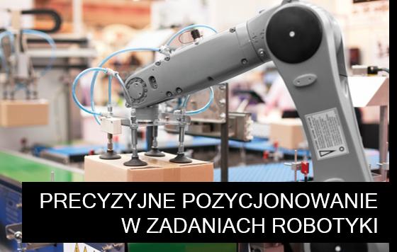 laserowy czujnik odległości_pozycjonowanie w robotyce